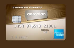 One Day to apply for AMEX AeroplanPlus 30,000 Aeroplan Miles Sign-up bonus