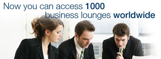 Free 2 Year Regus Businessworld Gold Membership