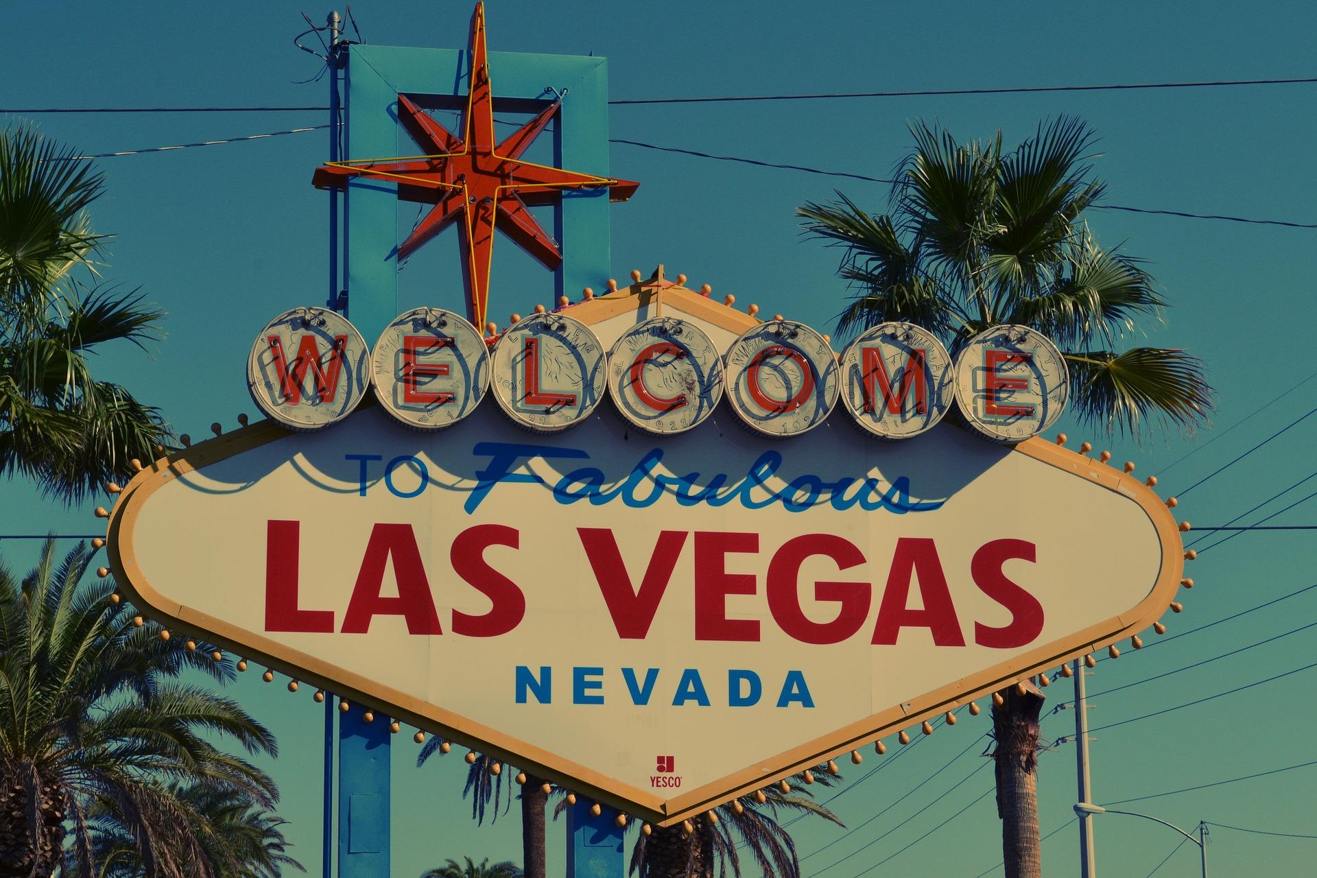 Traveling To Vegas